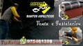 VENTA DE OCRES IMPORTADOS PIGMENTOS  TRABAJOS Y MANTENIMIENTO DE GALPONES 975461308