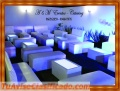 DECORACIONES, TOLDOS, EVENTOS SOCIALES Y EMPRESARIALES EN GENERAL, CATERING, COFFEE BREAK
