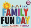 EVENTOS DE INTEGRACIÓN - FULL DAY - FAMILY DAY - GYMKANA - CATERING