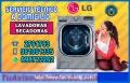**TECNICOS  A1  LG 2761763 /* lavadoras * refrigeradoras //LINCE**