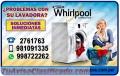 998722262 - reparamos tu Lavadora Whirlpool AL TOQUE!!