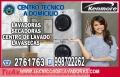 Soluciones técnicas KENMORE 2761763 lavadoras