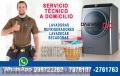 Servicio Garantizado Reparacion de lavadoras daewoo - 998722262