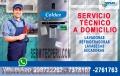 A TU DOMICILIO!! Tecnicos de refrigeradora  coldex  2761763 en  comas