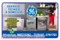Tecnicos de Lavadoras General Electric  2761763 en la Victoria