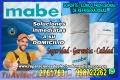 AUTORIZADOS TECNICO MABE 998722262 ( Refrigeradoras)-Pueblo Libre