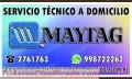 SERVICIO TECNICO DE REFRIGERADORAS MAYTAG 2761763 - CHACLACAYO