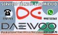 «A tu Hogar«Servicio tecnico de Lavadoras DAEWOO»2761763-Surquillo