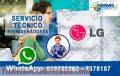 Tecnicos de [Lavadoras] LG en Independencia 2761763 –AL TOQUE!
