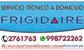 «Expertos Frigidaire»Tecnicos de Lavadoras 98722262«Barranco