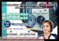 «Calidad!»Tecnicos de Lavadoras«Westinghouse»2761763«Santa Anita