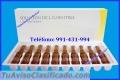 L carnitina ampollas quemagrasa armesso Fono 991431994