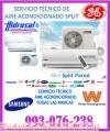 Reparación y mantenimiento de aire acondicionado toshiba