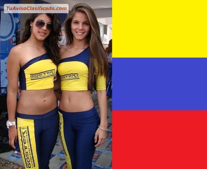 Contratamos Venezolanas y Colombianas para Anfitrionas en Lima - E...