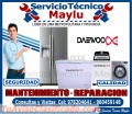 !! mantenimiento preventivo daewoo de lavadoras (( en san juan de miraflores ))  960459148