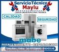 Mantenimiento preventivo de lavadoras mabe // en santa anita - 960459148