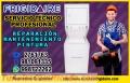 (Chorrillos)!998722262 Tecnicos de Lavadora FRIGIDAIRE»Aqui!!«