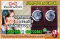 Cercado de Lima-2761763«DAEWOO»Reparacion*Lavadoras -Secadoras*