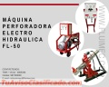 PACKSACK ELECTRO ELECTRO-HIDRAULICA FL-50