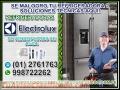 A Domicilio ¡Reparación de Refrigeradoras Electrolux 2761763 Magdalena