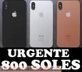 Iphone 8 NUEVO 800 Soles Urgente
