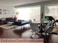 Exclusivo Departamento Duplex en Venta en San Isidro. Segundo Piso. 02 cocheras