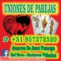 UNIONES DE AMOR Y PUSANGA