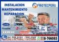 INSTALACION DE AIRES ACONDICIONADOS- 7590161--> SAN ISIDRO