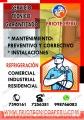 «ON TIME!!»Reparacion»Camaras Frigorificas«7256381»San martin de Porres «🤳👈🏼🙌📲