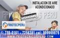 «EXPERIENCE!!»Tecnicos»Aire Acondicionado Split«7590161» / 998766083😃📲🤳