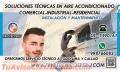 TECNICOS AIRE ACONDICIONADO RESIDENCIAL –COMERCIAL - INDUSTRIAL 998766083