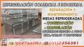 Experiencia!«Tecnicos de MESAS REFRIGERADAS»998766083«jESUS maria