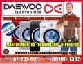 981091335,Servicio Técnico de Lavadoras Daewoo en San Borja