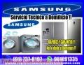 REPARACION DE REFRIGERADORAS SAMSUNG  981091335/ SURQUILLO