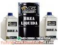 Brea liquida en cilindro de 55 galones envios a provincia