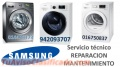 REPARACION DE LAVADORA SECADORA  SAMSUNG  016750837