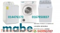 Servicio técnico lavadoras secadoras mabe 4476173