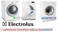 Servicio técnico lavadoras secadoras electrolux 4476173