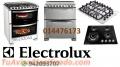 Servicio técnico cocina electrolux  4476173