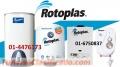 SERVICIO TECNICO TERMAS ELECTRICAS Y A GAS  ROTOPLAS 4476173