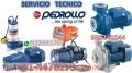 SOPORTE TECNICO BOMBAS DE AGUA PEDROLLO 4476173