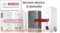 SERVICIO TECNICO  TERMA BOSCH