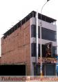 VENDO CASA LOCAL COMERCIALES DE 3 PISOS CON AIRES, AREA DE 108mts2. EN VILLA EL SALVADOR.