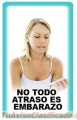 Atraso menstrual pucusana 973142224