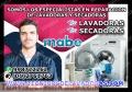 2761763-CENTRO TECNICO MABE-EXPERTOS EN SECADORAS en San isidro