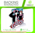 BACKING INTERACTIVO