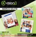 Marco Selfie Personalizado para Eventos