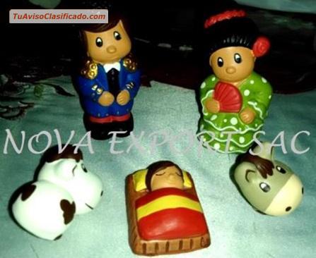 Adornos arreglos y regalos en - Regalos navidenos hechos a mano ...
