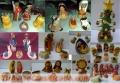 Producción y Exportación de Nacimientos, pesebres y Adornos navideños Hecho a Mano en Perú