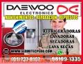 Daewoo Profesionales de Lavasecas 981091335 !A DOMICLIO! – La Victoria
